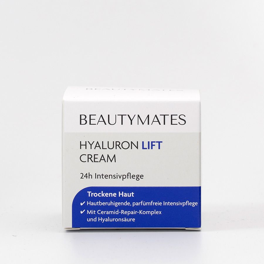 Hyaluron Lift Cream