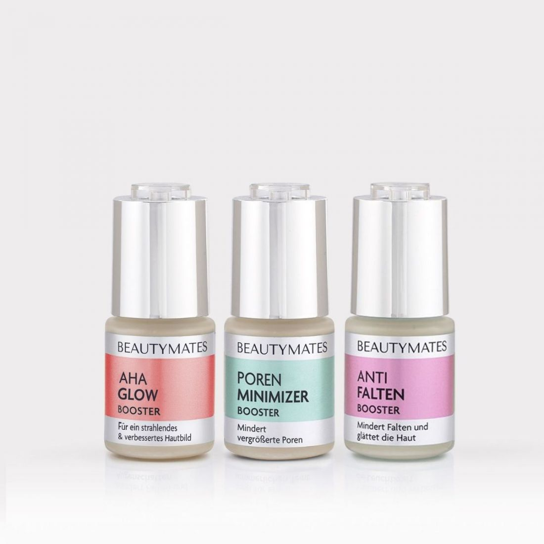 Beautymates Perfect Skin Trio